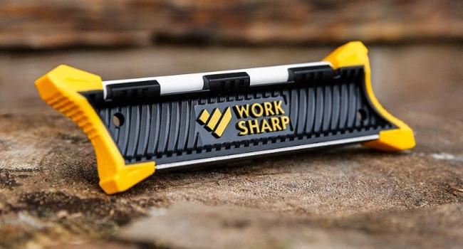 Точилка для ножей Work Sharp Pocket Knife Sharpener