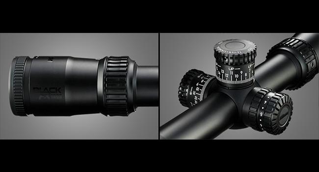 управление Nikon BLACK FX1000