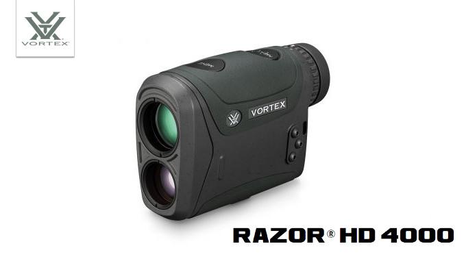 Дальномер Vortex Razor HD 4000