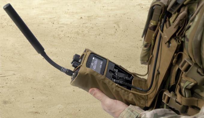 детектор БА DroneShield RfPatrol