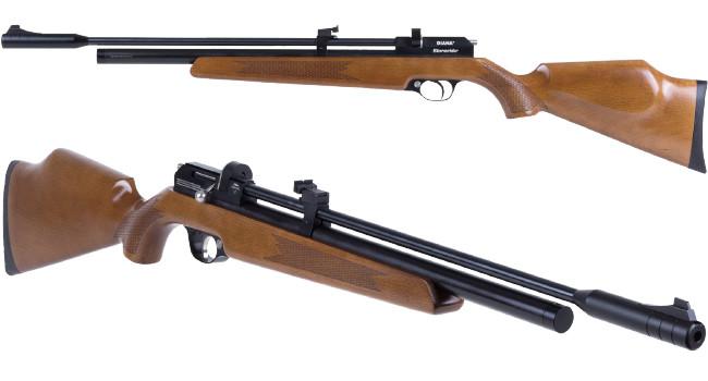 Пневматическая винтовка Diana Stormrider