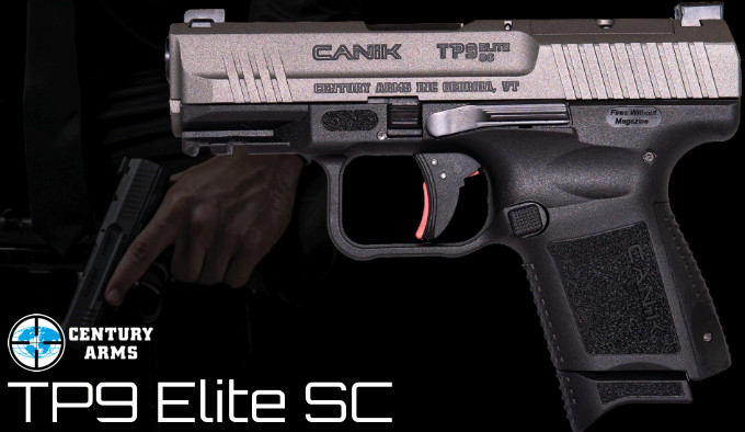 доступный сверх компактный пистолет в калибре 9х19 вместимостью 12 патронов