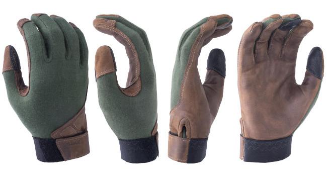 Перчатки Vertx FR Assaulter
