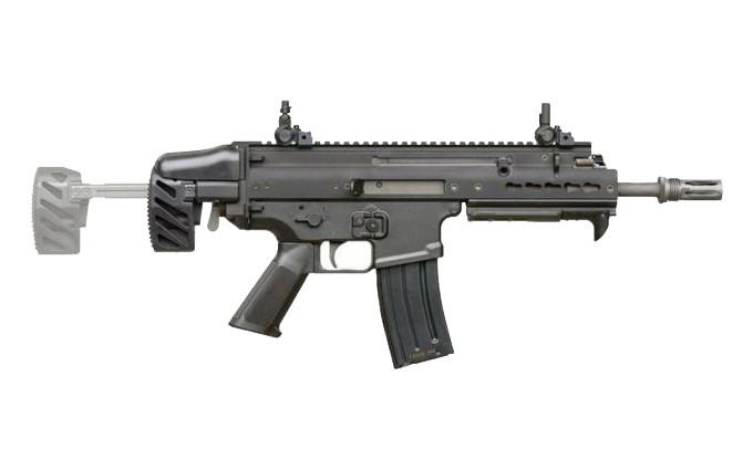 карабин FN Herstal SCAR-SC