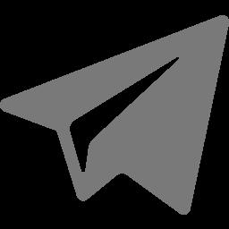 Telegram_logo_gray