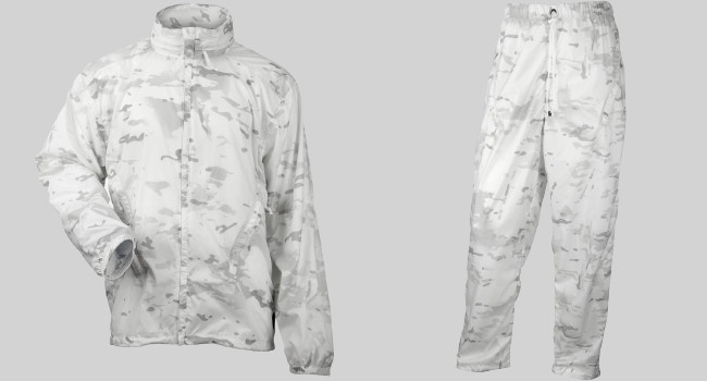 куртка и штаны Wild Things White Out