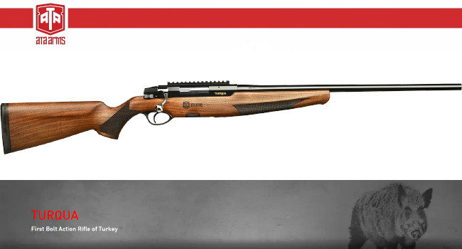 винтовка ATA Arms Turqua