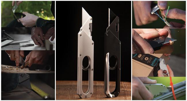модели Maker Knife