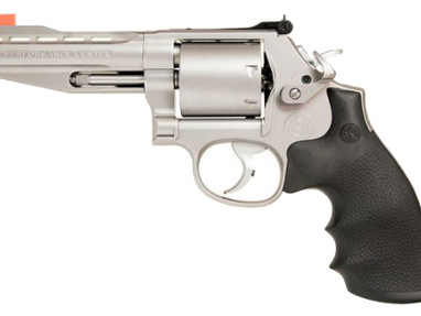 Новые револьверы Performance Center 686 и 686 Plus Smith & Wesson