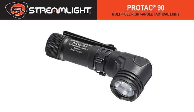 Фонарь Streamlight ProTac 90