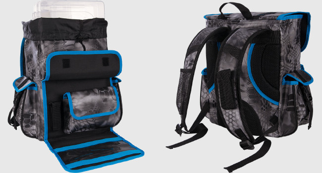 рюкзак Plano Z-SERIES TACKLE BACKPACK (3700)