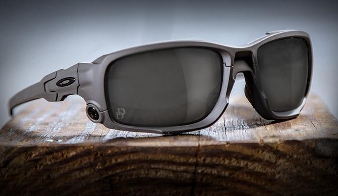 солнцезащитные очки для стрельбы