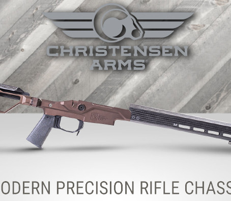 Ложа-шасси Christensen Arms MPRC