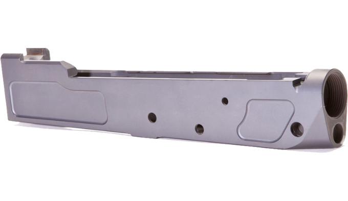 Фрезерованный ресивер SharpsBros MB74 для АК