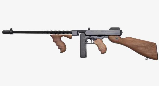 винтовка Auto-Ordnance T5-9L20