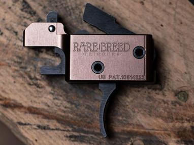 Спуск Rare Breed FRT-15