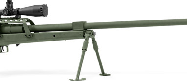 Новая Украинская винтовка Xados Snipex в 14 мм калибре