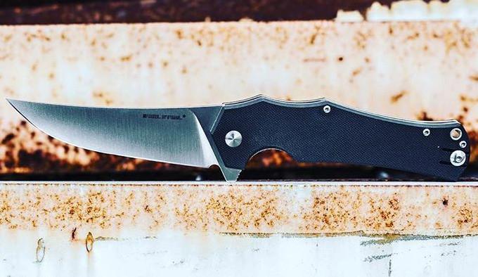 нож Real Steel Archangel