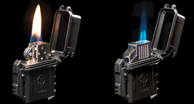 корпус Thyrm PyroVault для зажигалки