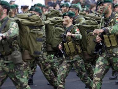Армия Португалии планирует программу закупки легкого вооружения