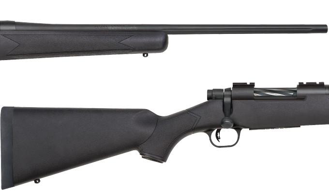 винтовка в калибре 350 Legend