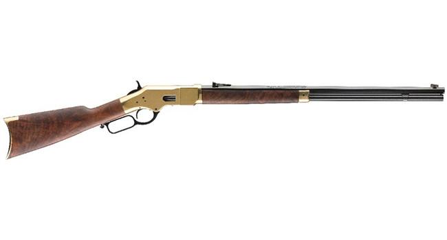 Винтовка Winchester Model 1866 Deluxe Octagon