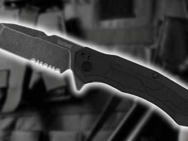 Нож Kershaw Analyst