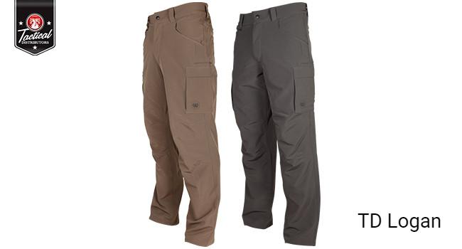 Тактические штаны TD Logan