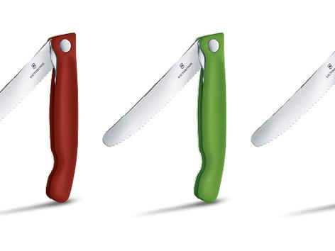 Ножи Victorinox Swiss Classic Foldable Paring