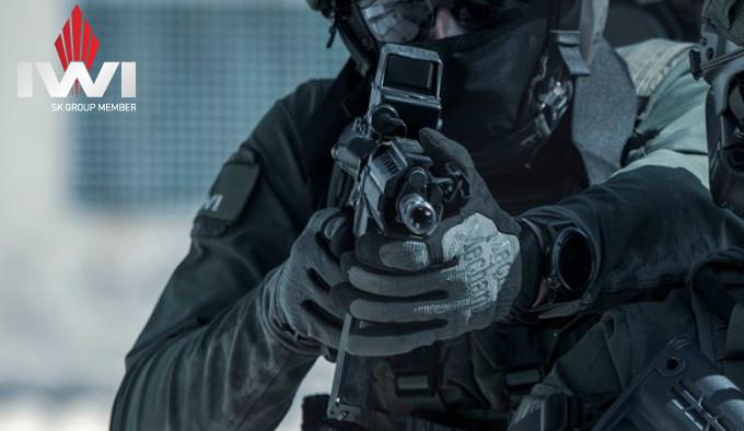 израильская самозарядная винтовка AR