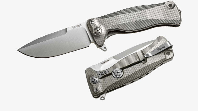 Нож LionSteel SR-11