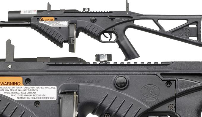 пневматическое ружье FN 303 Mk2 Launcher