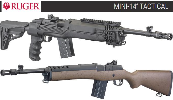 самозарядная полуавтоматическая винтовка формата карабина