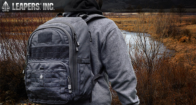 рюкзак Leapers UTG Overbound Pack