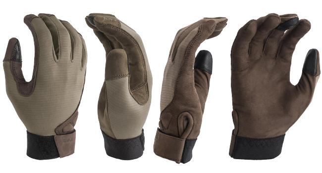 Перчатки Vertx VaporCore Shooter