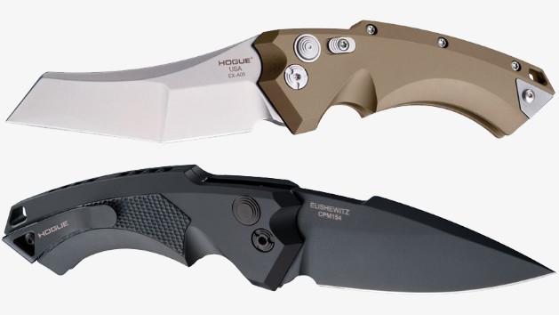 Нож Hogue EX-A05