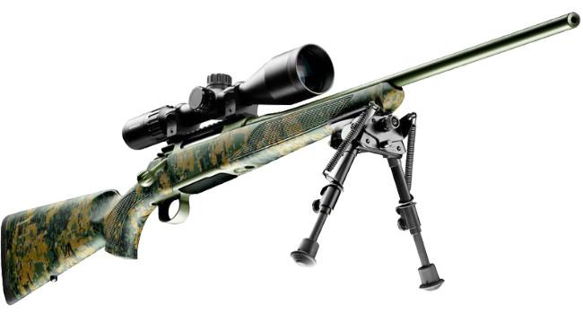 винтовка Sauer S100 Cherokee