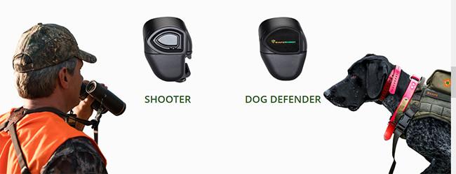 модели SafeShoot