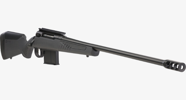 Savage Model 110 Long Range Hunter 338 Lapua