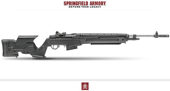 Springfield Armory M1A MP9826C65
