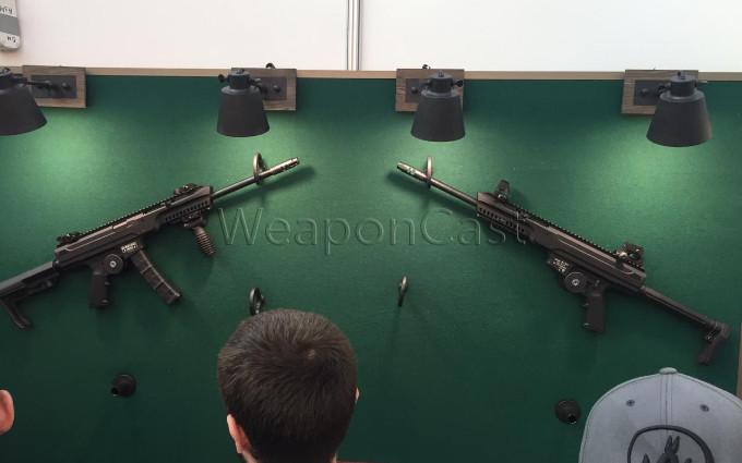 Kurbatov Arms R-701