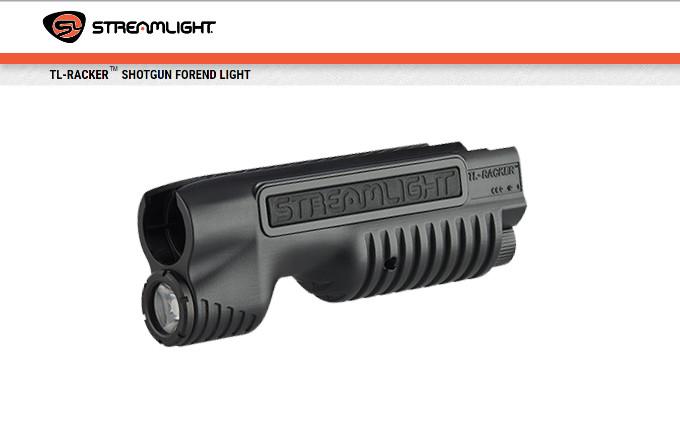 Цевье Streamlight TL-Racker