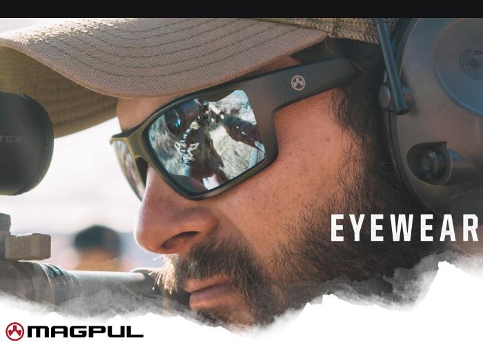 Баллистические солнцезащитные очки Magpul