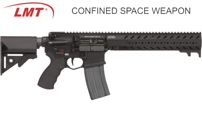 Карабин LMT Confined Space Weapon