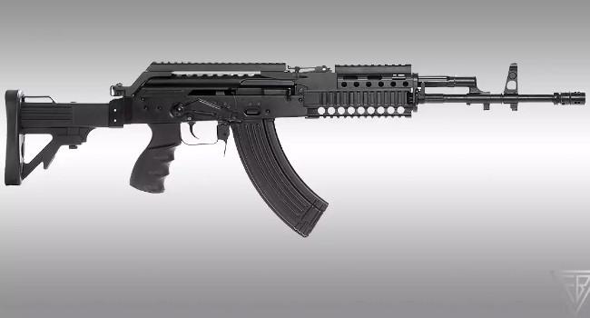 карабин Beryl M762