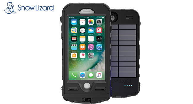 Чехол для смартфона SnowLizard SLXtreme