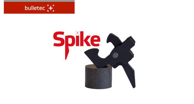 Спортивный спуск Bulletec Spike для АК