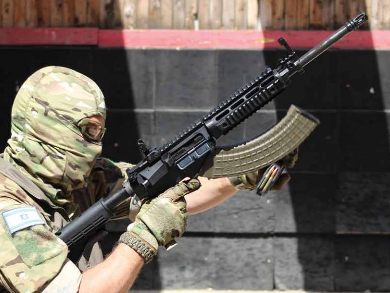 Винтовка EMTAN MZ-47