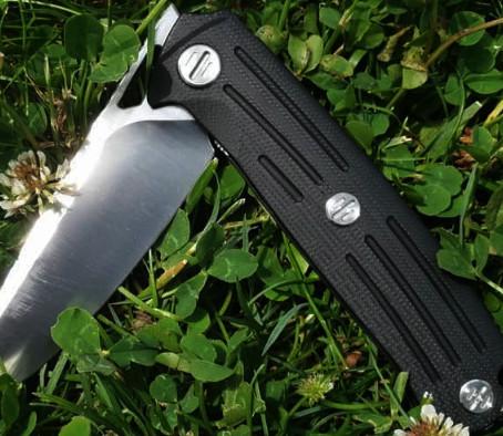 Нож Крапива от Ивана Брагинца