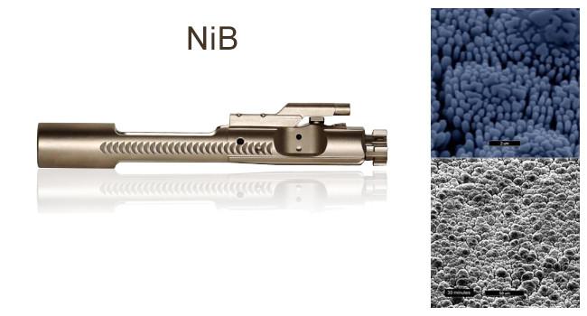 Что такое никель-борное покрытие
